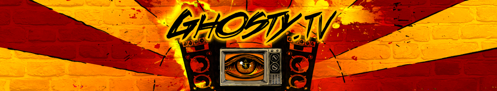 Ghosty Boy TV