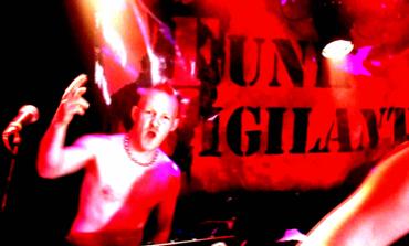 Funk Vigilante End of the World Show